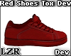Red Shoes Tox Derivable