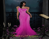 THANA GOWN - PINK