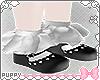 🍼 ruffle shoes derive