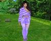 Spring Lavender Set