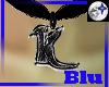 Blu~ BowChoker. K-ki