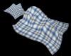 Plaid Snuggle Blanket