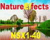 Nature Effects (NSX1-40)