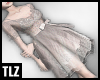 [TLZ]Cream Lace Dress