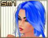 SM1 Isolde Blue