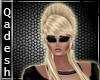!Q! Voletta Dirty Blond