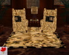 GS Hushaway square rug