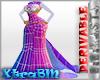BBR XtraBM Dress/Train