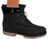 IMVU M. Boots Black