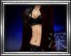 [SXA] Dark Samurai Robe