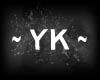 ~YK~ Dark Gothic Room