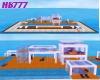 HB777 Island Villa