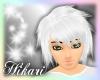 [Bishie] Silver Hair