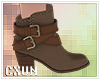New Fall Boots | Brown