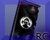 Bloody Ryusaki Flag