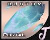 Jos~ Navius Crystal