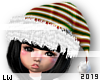 [LW]Mom&Girl Elf Hat