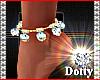 {iLL} Diamond Bells (L)