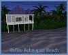 Belize Belmopan Beach