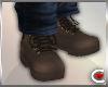 *SC-Tan Boots