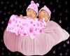 Lojale Baby Girls Pillow