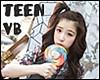 cute TEEN voicebox