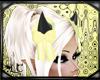 Baby Yellow Sadie Horns