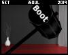 f| Power | Boot hammer