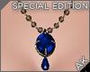 ~AK~ Royal Jewel: Sapph