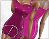 IDI Xiu's Jersey Dress