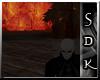 #SDK# Dark Vamp Beach