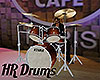 [M] HR Drums