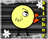 *S* Vamp Chick