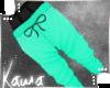 | Kishi | Pants