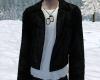 Black Vintange Jacket