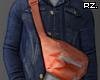 rz. Jeans Jacket+Bag