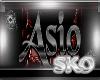 *SK*Asio Banner