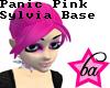 (BA) PanicPinkSylviaBase