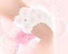 Love Bun Handcuff