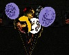 ATS~Day of Dead Balloons