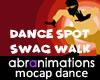 Swag Walk Dance Spot