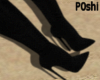 P0shi*TypicalBoots Black