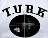 T.U.R.K. Tee