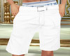 White Shorts TS Style