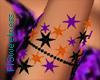 FLS Halloween Stars Brac