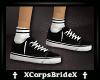 Sneakers Black.V2