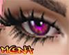 +MONA+ Sexy Rose Eyes