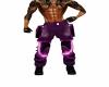 purple rave