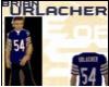 Brian Urlacher #54