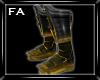(FA)BrimstoneBoots Gold